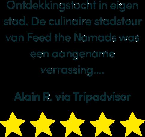 Review tripadvisor